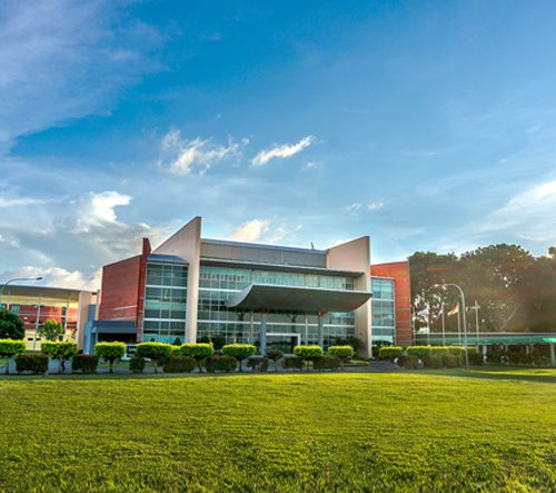 Why choose Curtin Malaysia?